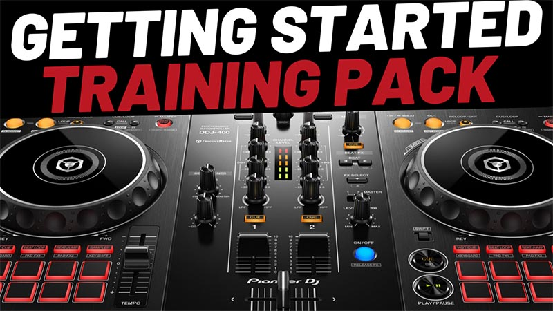 Getting Started Training Pack Image