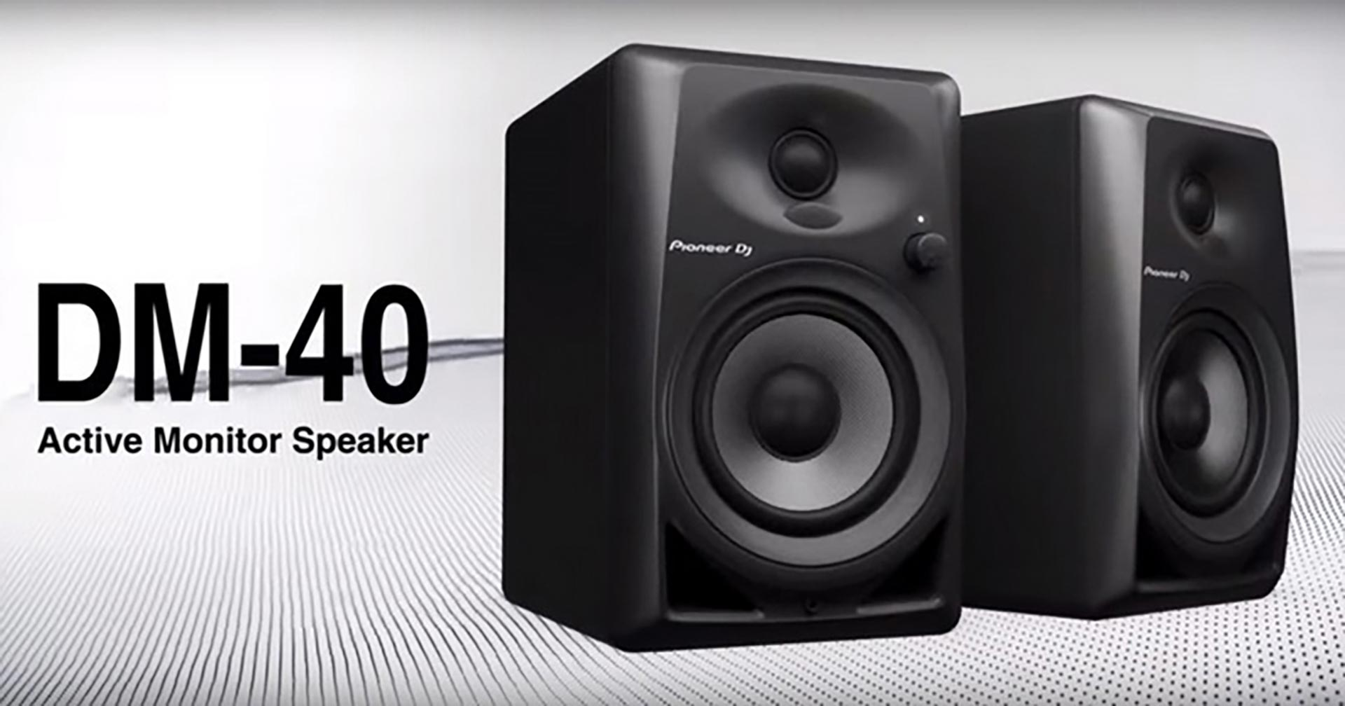 Recommended speakers 1